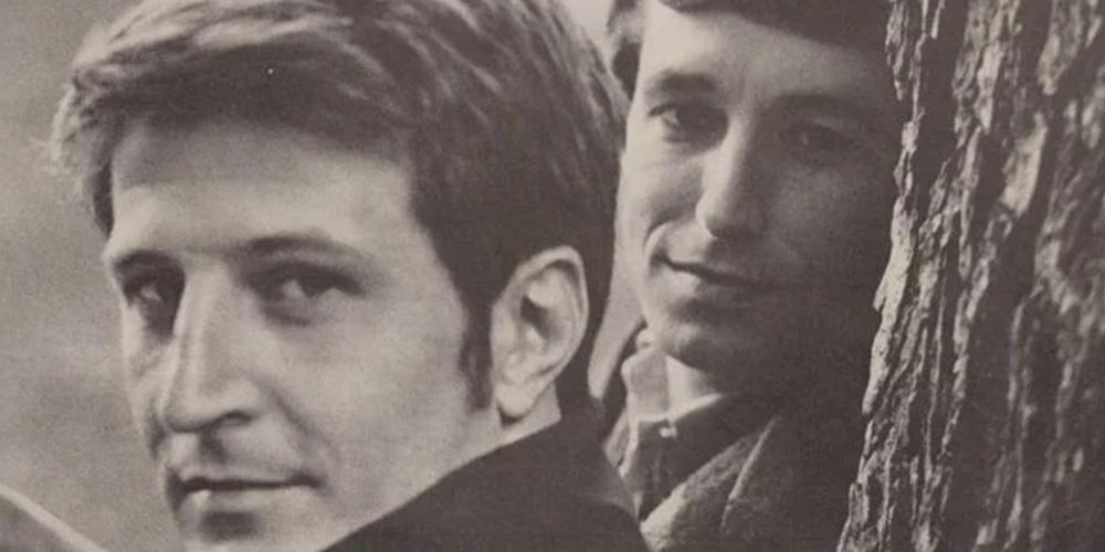 Hace 49 años, Estados Unidos tuvo su primer vistazo a 'La pareja homosexual'