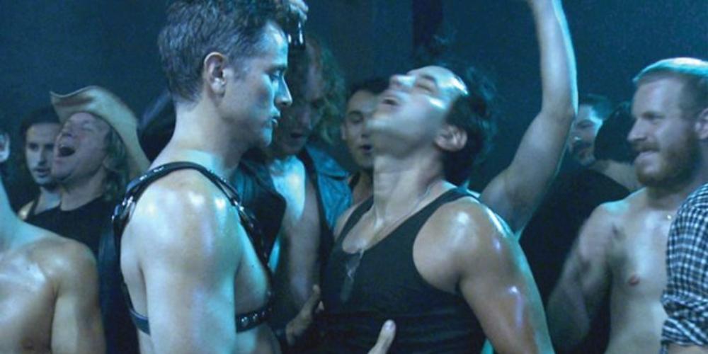 Boate de sexo gay faz festa online e reúne mais de 3 mil homens