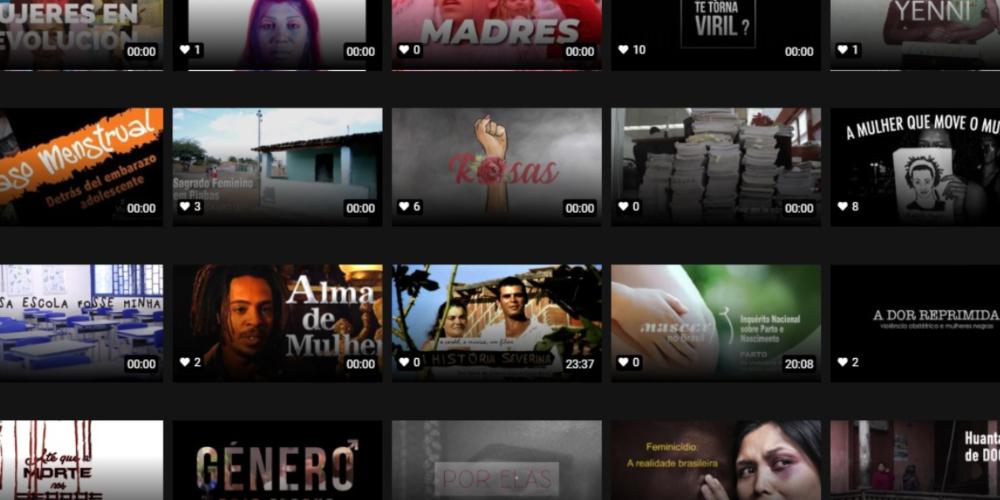 Bombozila disponibiliza gratuitamente 31 documentários LGBTQ