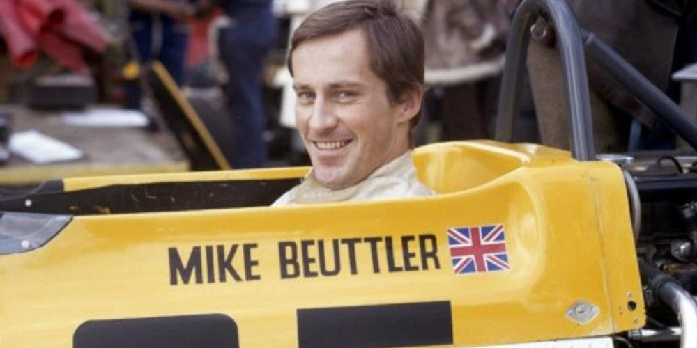 Mike Beuttler foi até hoje o único piloto homossexual assumido na história da F1