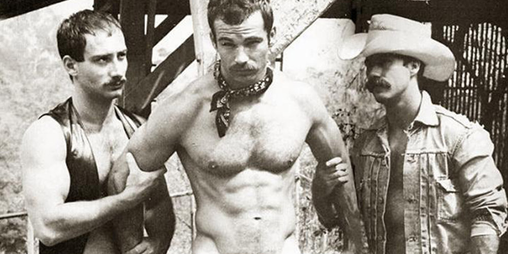 The Wild West Was Actually Much Gayer Than You Think