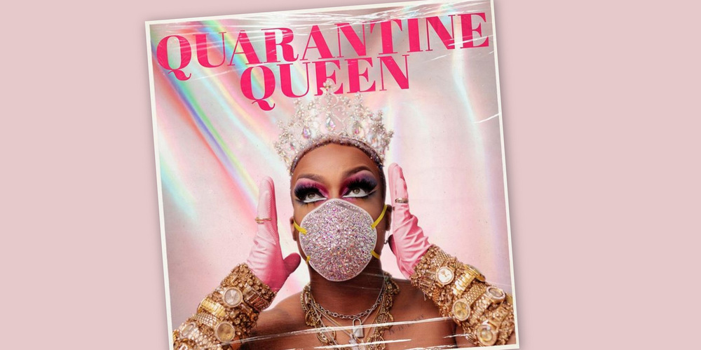 Todrick Hall sort un album spécial confinement, « Quarantine queen »