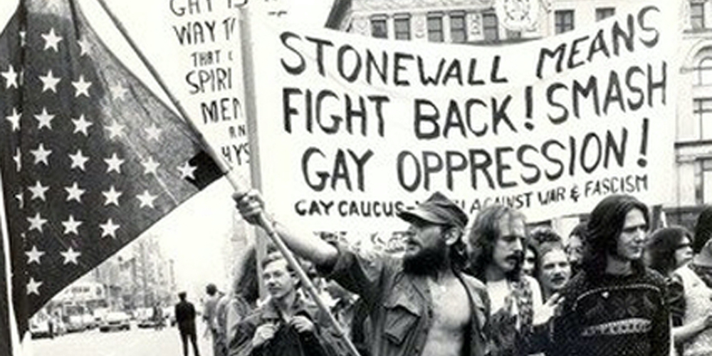 'Stand Up, Fight Back': A Brief Timeline of the Violent Fight for LGBTQ Rights