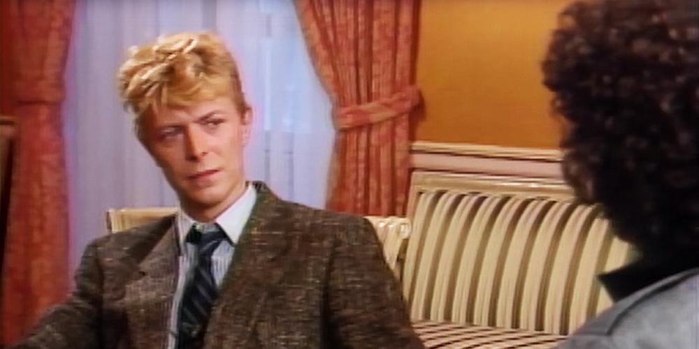 Ver a David Bowie Enseñar una Masterclass en Allyship 101