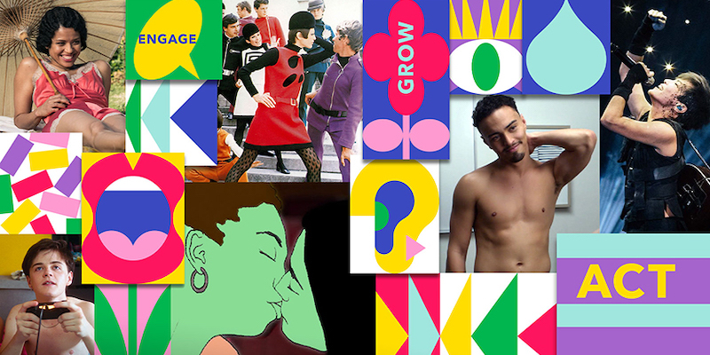 Highlighting the Power of Queer Cinema: the 2020 Frameline44 Pride Showcase