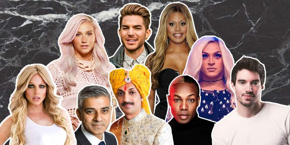 """本週末的""""全球驕傲2020""""將成為有史以來最大的LGBTQ活動"""