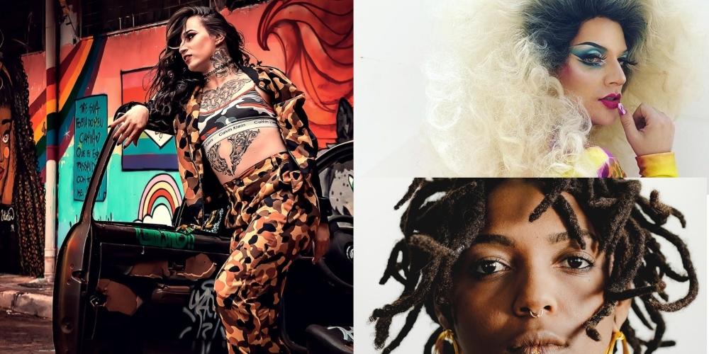 Festival Plural Música e Diversidade promove debates e oficinas sobre a comunidade LGBTQI+