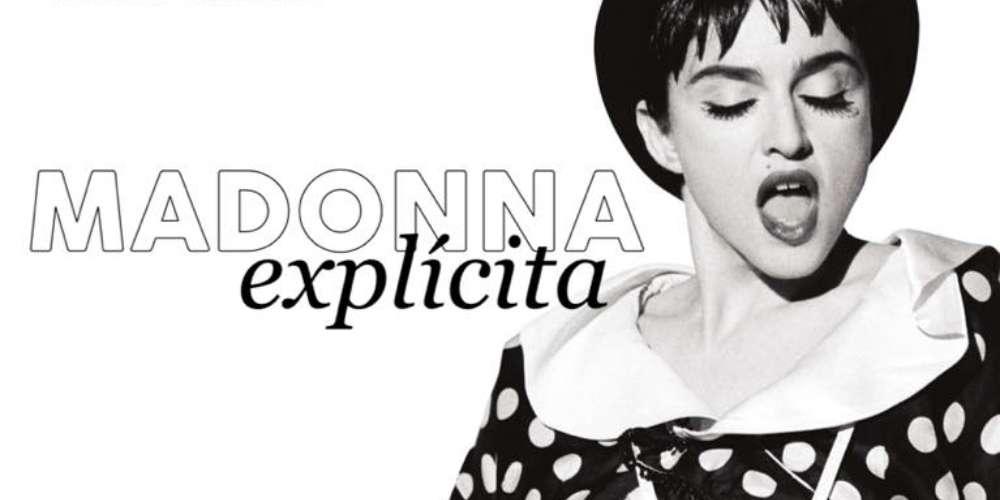 Madonna Explícita: Um curso para ouvir, pensar e discutir Madonna
