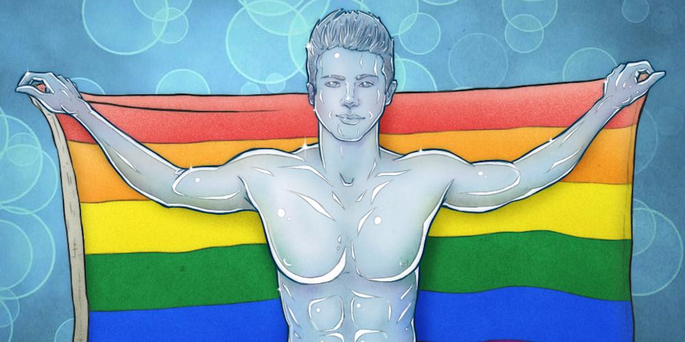 Эти 3 заголовка комиксов озаглавлены героями ЛГБТК