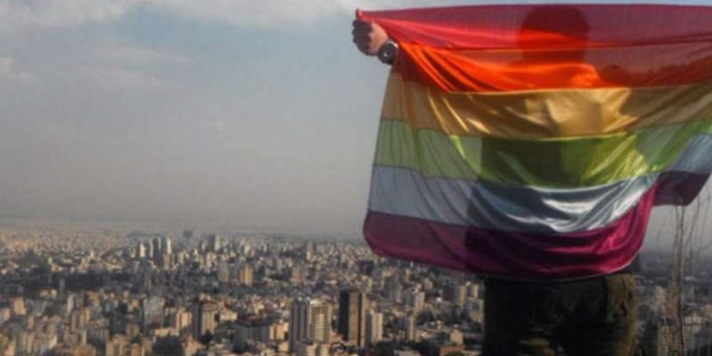 4 em cada 10 LGBT iraniano são vítimas de violência sexual e estupro