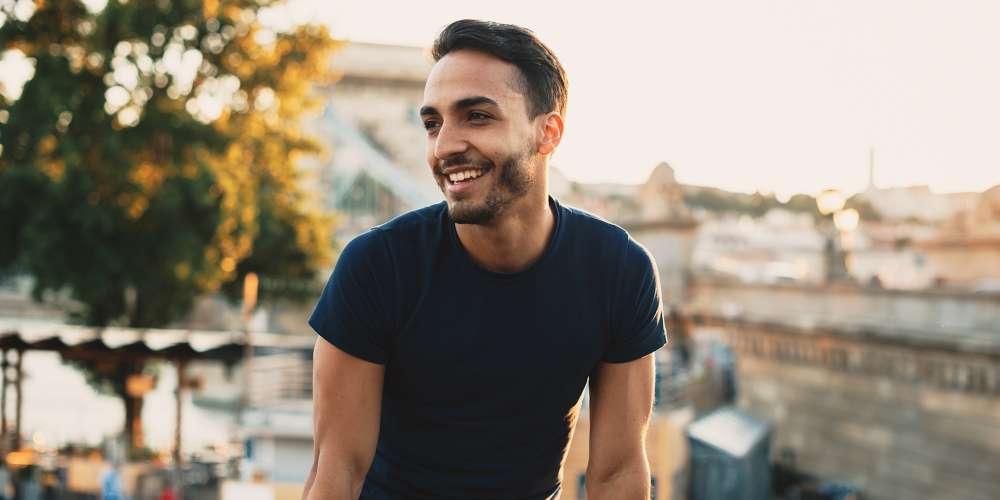 5 Вопросов о свиданиях, которые чаще всего задают мне, как ВИЧ-положительному парню