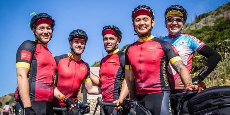 AIDS/LifeCycle, World-Famous LGBTQ Fundraiser, Hoping to Return in 2022