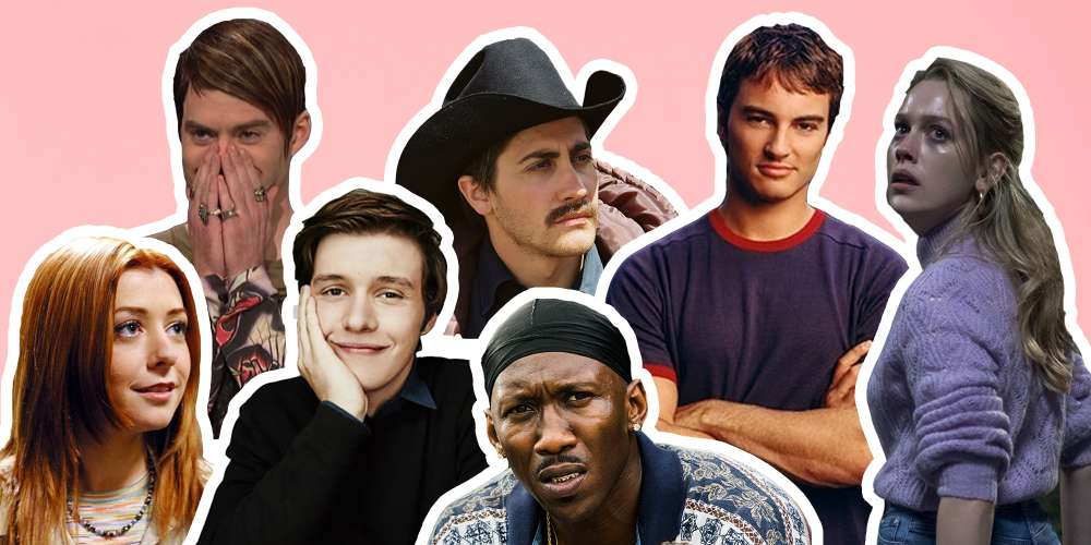 Pucker Up: These Are Our 10 Favorite Gay Kisses On Film and TV