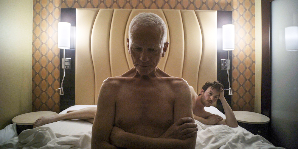 New Film 'Dedalus' Tackles Love, Pain & Isolation Through Three Disparate Stories