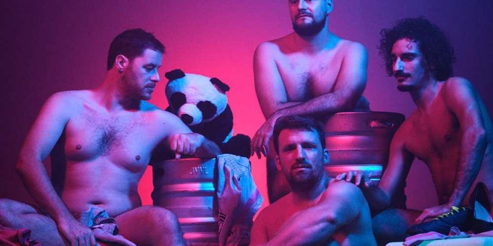 Calendrier: Les rugbymen toulousains de Tou'win (re)passent à la couleur
