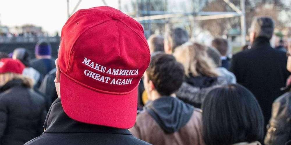 За Дональда Трампа Проголосует Больше Американских Геев, Чем Вы Думаете