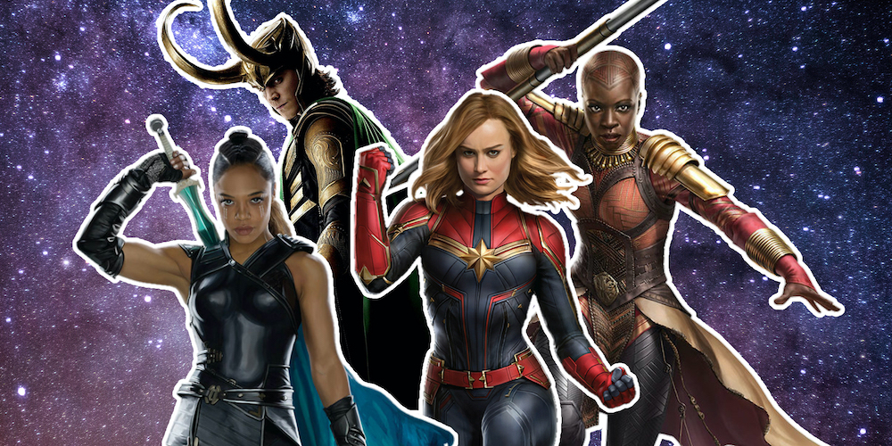 We Made a List of Every Time the MCU Straightwashed Its Queer Potential