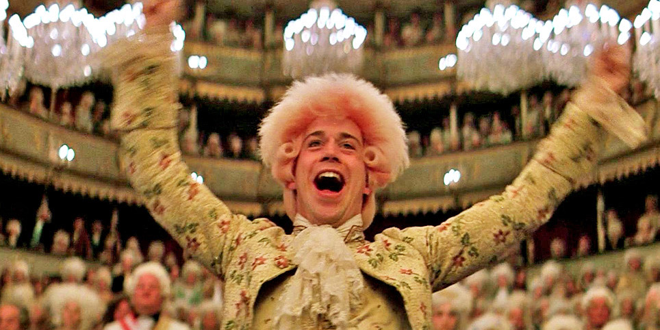Mozart Once Wrote a Six-Part Canon About the Ultimate Spiteful Rimjob